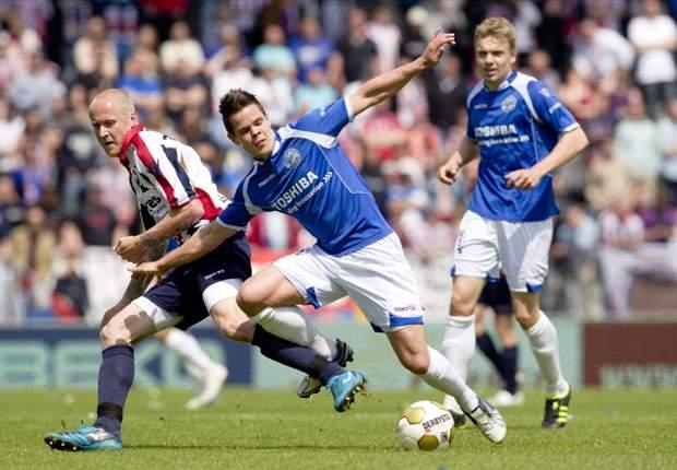 Den Bosch en Willem II missen overtuiging