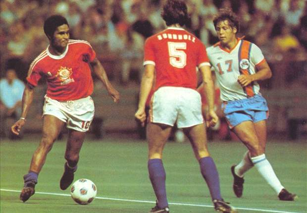 Eusebio: The moments that defined a legend