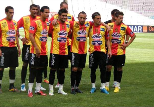 TP Mazembe 0-0 Esperance Tunis: The Corbeaux held goalless at home