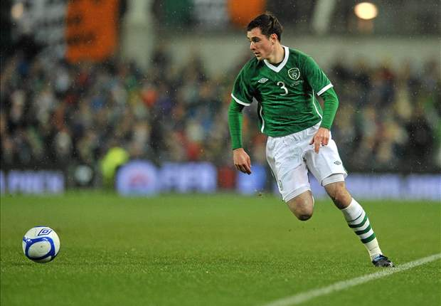 'I feel I can contribute' - Manchester City left back Greg Cunningham is hoping to earn a senior Ireland call up