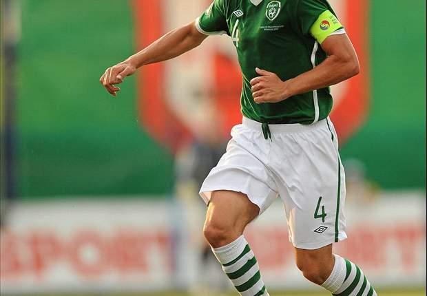 New Boys in Green: John Egan - Sunderland