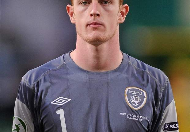 Aaron McCarey included in Ireland squad for Spain game