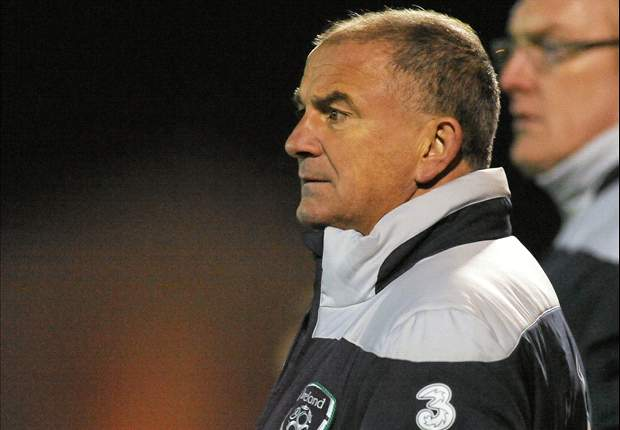Ireland under-21 manager Noel King to use Netherlands friendly to evaluate squad