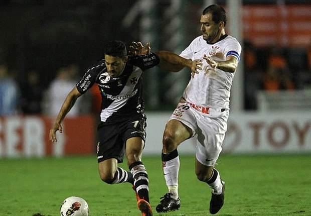 Vasco x Corinthians - Confronto ganha novo capítulo