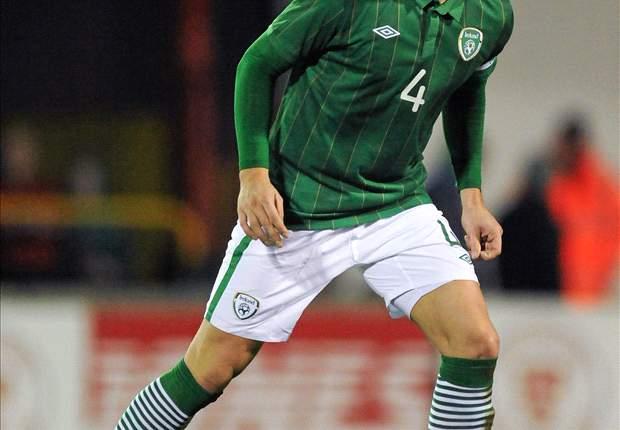 Brentford sign Ireland under-21 international Rob Kiernan on loan from Wigan Athletic