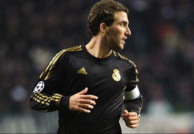 Higuain: This was a tough season for me