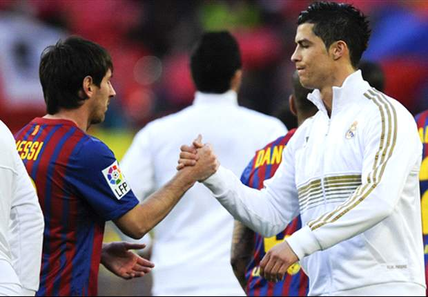 Cristiano Ronaldo & Messi among the 32 nominees for Uefa's Best Player in Europe award