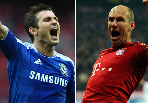 Preview: Bayern de Munique x Chelsea