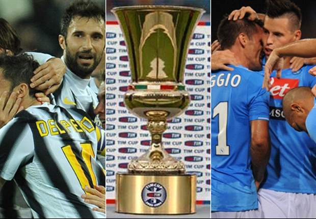 Supercoppa Italiana Digelar Di Cina