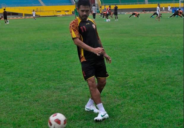 Tekuk Persita, Sriwijaya FC Lolos Ke Semi-Final IIC