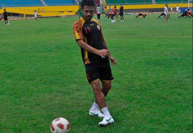 Sriwijaya FC Negosiasi Ulang Dengan Ponaryo Astaman