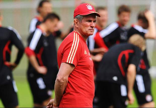 Bayern need to play more aggressively against Hannover, says Heynckes