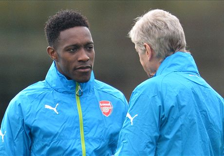 Wenger: Welbeck could play against Hull