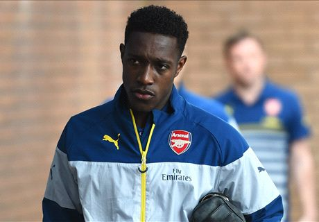 Welbeck injury underlines Arsenal failings