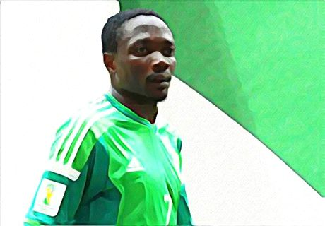 Can Ahmed Musa carry Nigeria?