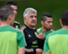 Tuca mum on Mexico omissions, rules Chicharito out of first friendly
