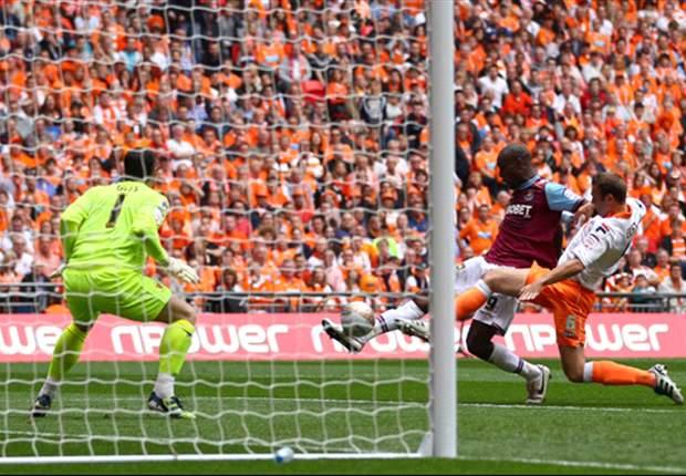Carlton Cole: My wages were halved after West Ham's Premier League relegation