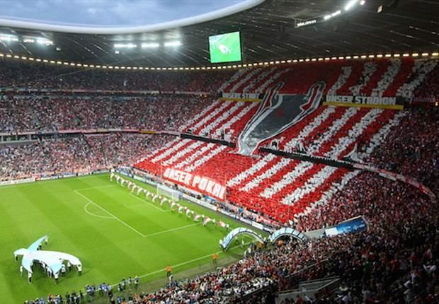 FC Bayern schränkt seine Fans ein – Drehkreuze Ja, Auswärtsdauerkarten Nein
