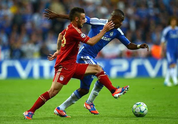 Diego Contento soll bei Bayern München verlängern