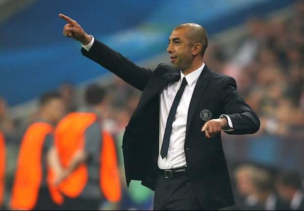 Aston Villa Tunggu Kepastian Nasib Roberto Di Matteo