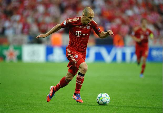 Sammer: Robben & Ribery can't do it on their own