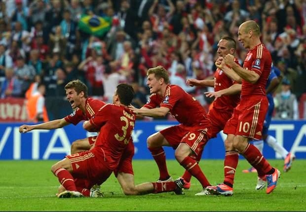 Bayern-Chelsea. Las parodias de Mourinho, Guardiola y Toquero analizan la final de la Champions