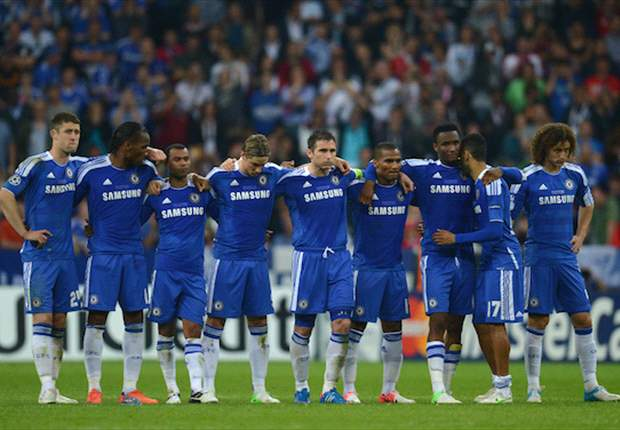 Mikel: It is the biggest night of our lives
