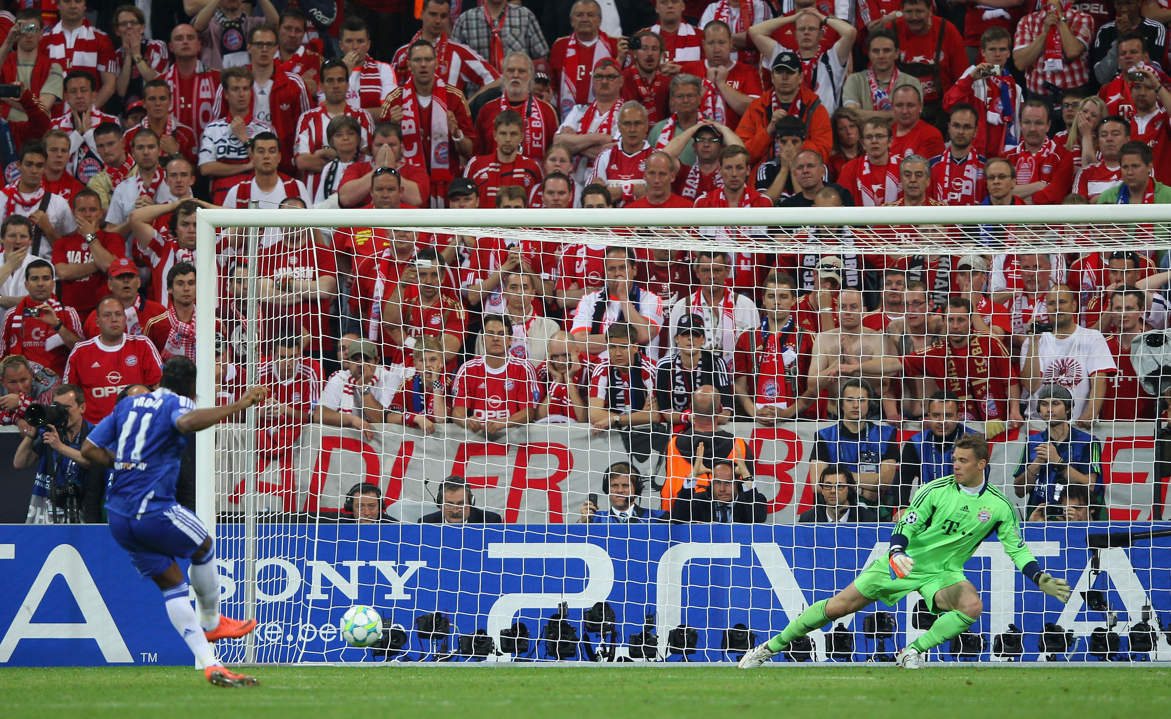 Image Result For Champions League Final Inter Bayern