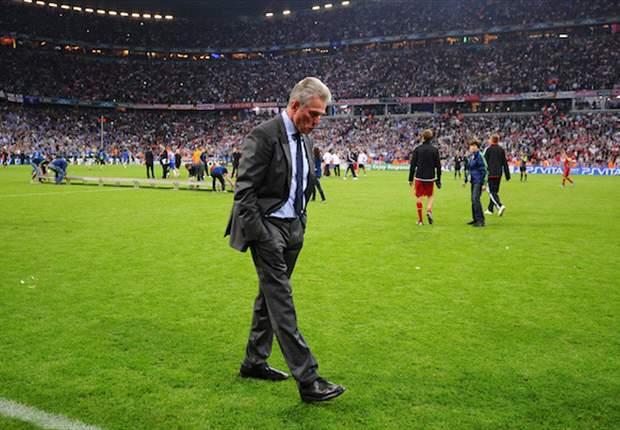 LdC, Bayern - Heynckes : « Une défaite très amère »