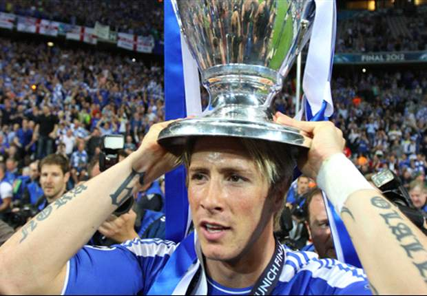 Chelsea chief executive Gourlay plays down Torres exit rumours