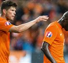 RATINGS: Robben injured in Oranje defeat