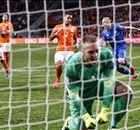 FT: Belanda 0-1 Islandia