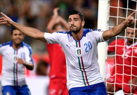 REPORT: Italy 1-0 Malta
