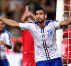 Pelle strikes in narrow Italy win over Malta