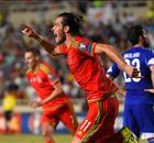 Wales Bale-d out again in Cyprus clash