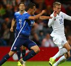 REPORT: Wilson seals victory for England U21s
