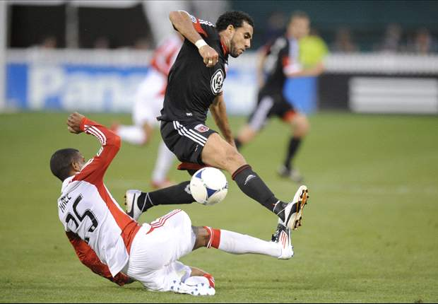 D.C. United 3-1 Toronto FC: TFC continues horrible run
