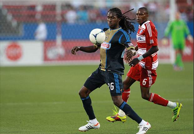 FC Dallas 1-0 Philadelphia Union: Philly bounces back from early goal