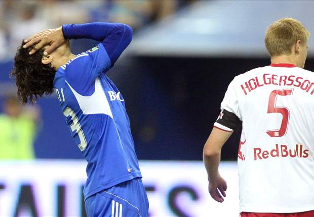 MLS Preview: Montreal Impact - New York Red Bulls