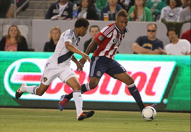 Chivas USA 1-0 LA Galaxy: Rare derby win for Goats
