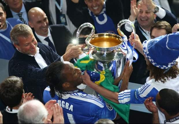 "Didier Drogba: ""Will mit Galatasaray die Champions League gewinnen"""