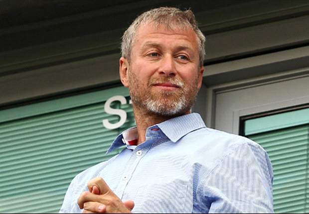 Buck: Chelsea owner Abramovich wants three more Champions League wins