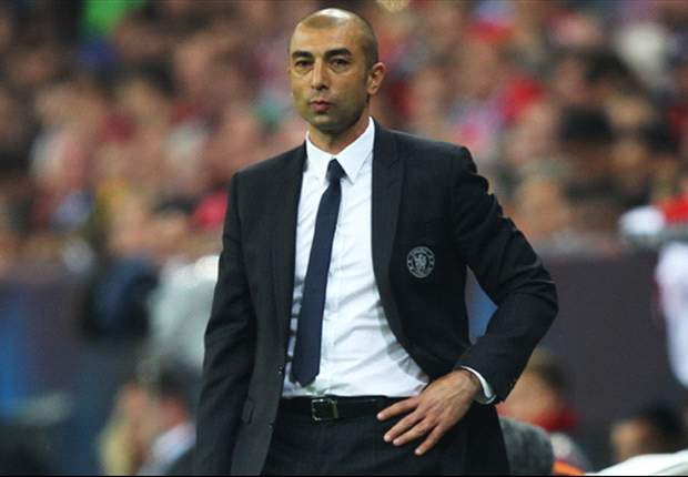 How's your bottle, Roberto? Chelsea's Shakhtar test presents Di Matteo dilemma
