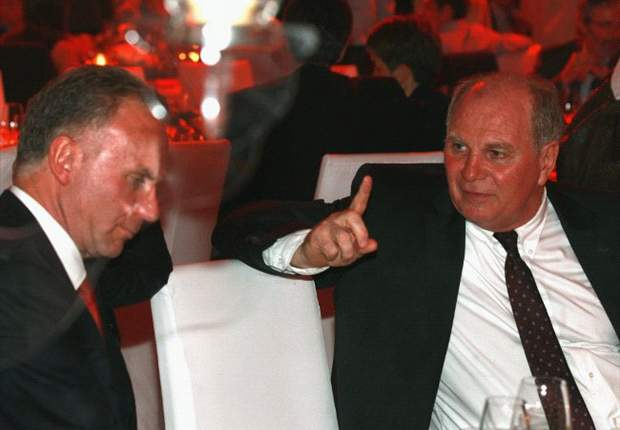 Nach der Niederlage gegen Chelsea: Edmund Stoiber fordert breiteren Bayern-Kader