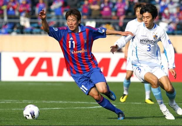 J-League Review: FC Tokyo, Kashiwa Reysol stage dramatic late comebacks