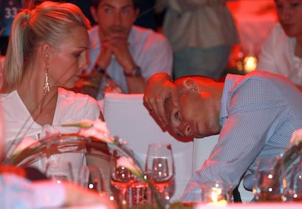 Das Bundesliga-Zeugnis: FC Bayern München