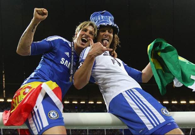 David Luiz: Geschmeichelt von Barcelonas angeblichem Interesse