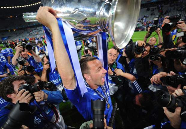 La final de Champions League fue seguida por 3.7 millones de espectadores