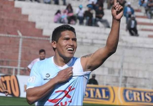 Perú: Pando, ilusionado por la posibilidad de anotar un gol en la eliminatoria