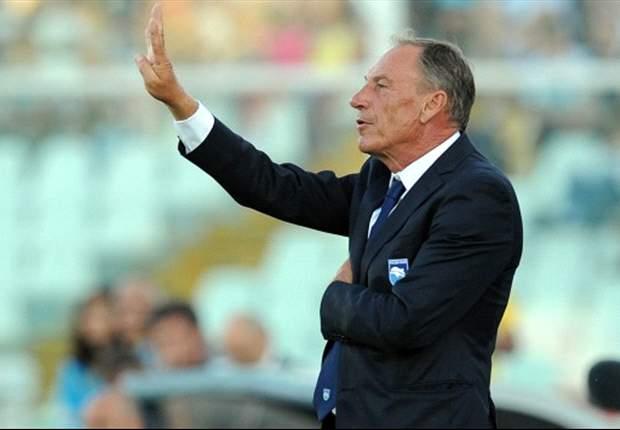 """Lo sanno pure i sassi, Zeman torna alla Roma. Sebastiani: """"E' tutto fatto, ma Pescara gli resterà nel cuore. Verratti? Resta"""""""